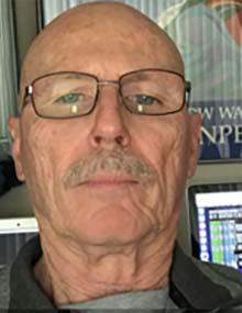 Jim Burdette