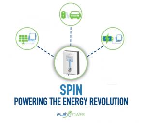 Spin - Flex Power